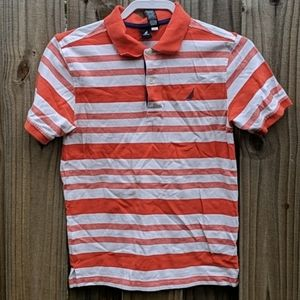 Nautica polo shirt for boys